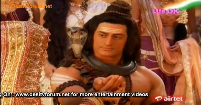 Mahadev Looking At Parvati BGM Mp3 Ringtone Download