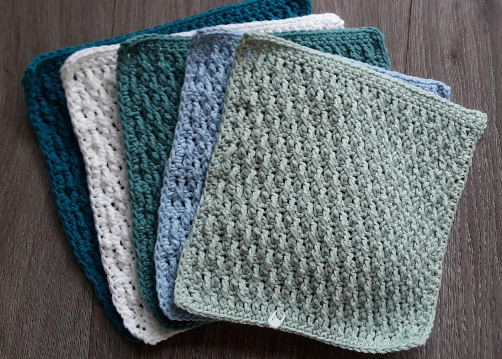 Knutsels Van Jolanda Cosy Woondeken Crochet Along Deel 1cosy