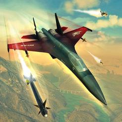 Sky Gamblers Air Supremacy - VER. 1.0.3 All Airplanes Unlocked MOD APK