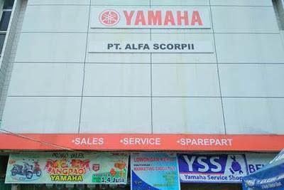 Lowongan PT. Alfa Scrorpii Nangka Pekanbaru Juni 2018