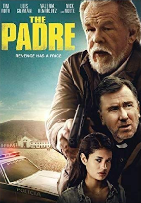 The Padre [Latino]