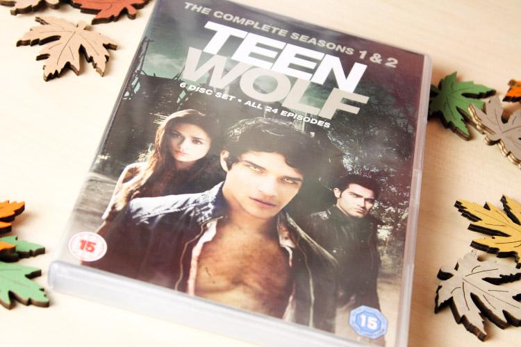 Serien-ABC, Serien Tag, Filmblogger, Lieblingsserie, Teen Wolf, Serien Tipp, Serien Geheimtipp, Amazon Prime, Serienjunkie