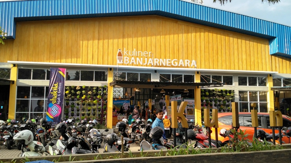 Pemerintah Dukung Banjarnegara Youth Creativity Center