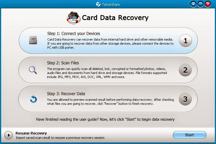 Tenorshare Card Data Recovery Full Version Free Serial | Driverclopedia