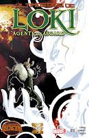 Loki: Agente de Asgard #16