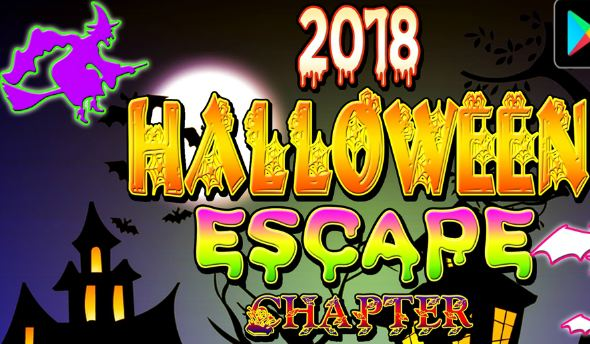 nsrgames halloween escape 2018 chapter 1