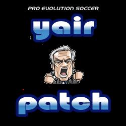 PES 2018 Gameplay Patch update 5/10/2017 dari Yairpatch