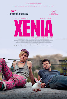 Watch Xenia (2014) movie free online