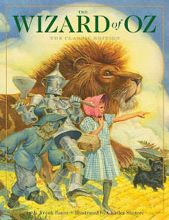 The Wizard Of Oz By L Frank Baum Download Free Ebooks