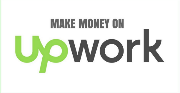 Make money online with Upwork For Beginners