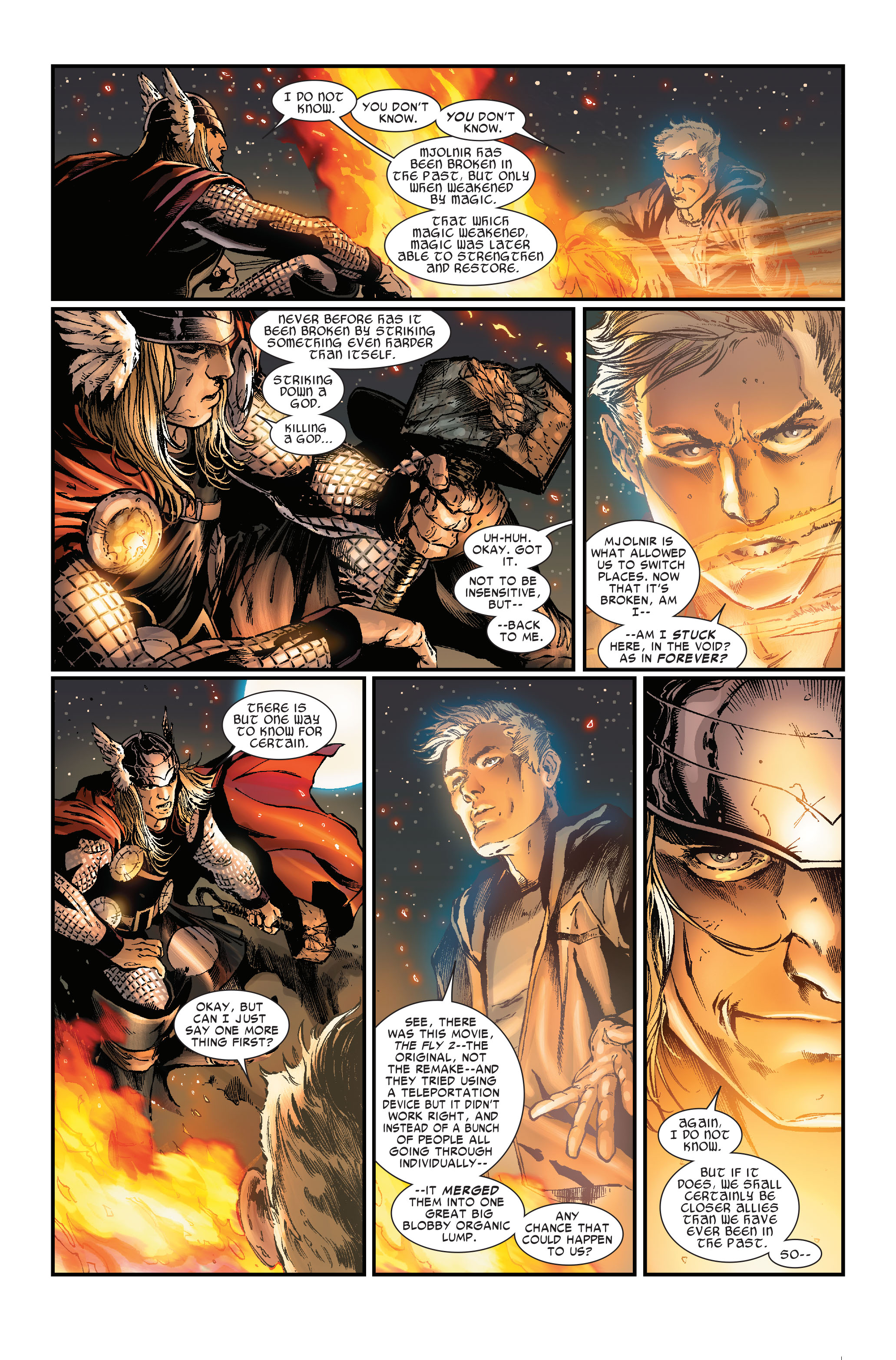Thor (2007) Issue #601 #14 - English 4