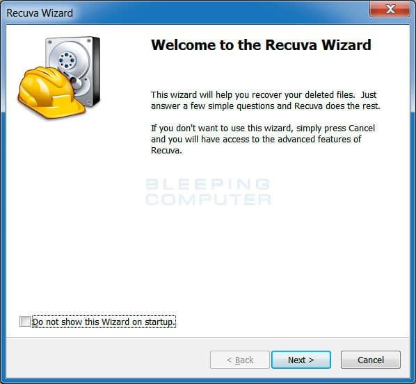 تثبيت برنامج ريكوفا 1.53