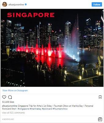 Allu-arha-birthday-in-singapore