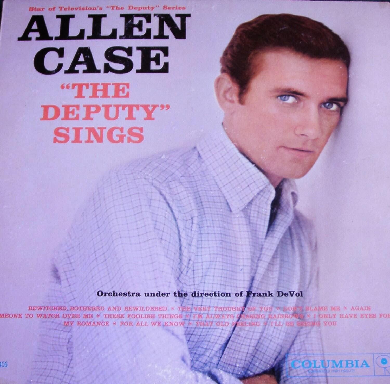 AstroDataBlog: Allen Case, 1934–1986 (American television actor)