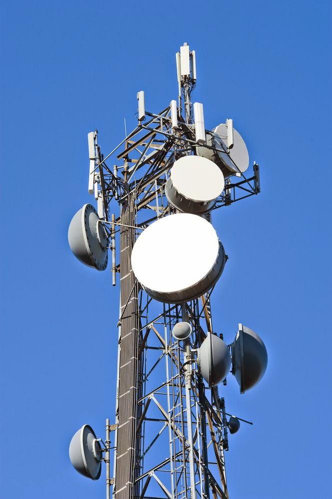 Les fréquences 700MHz pour les télécoms