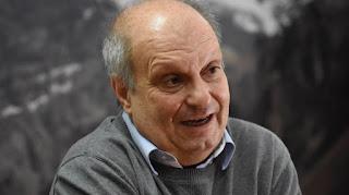 Lombardi afirma que no es bueno para las instituciones la candidatura de Alberto Fernández