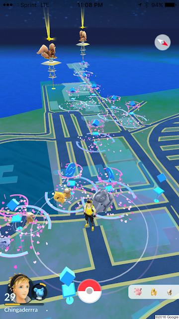 santa-monica-pier-pokemon-go-hot-spot