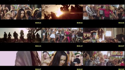 INNA - Be My Lover - Music Video Free Download - 2013