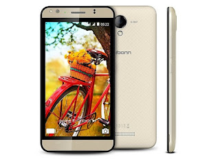 Karbonn Titanium Machfive specification and price