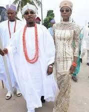 Nigerian King Oba Adewale Akanbi Abandons Wife & Kids In Canada ...