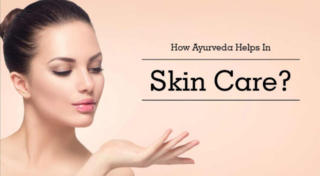 Ayurveda Knowledge on Skincare