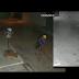 Vídeo mostra vândalos tirando sossego de moradores, arremessando pedras nos telhados da Cohab VI, em Petrolina, PE