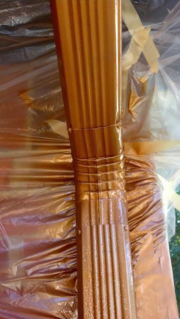 Fix Lovely Diy Copper Gutters