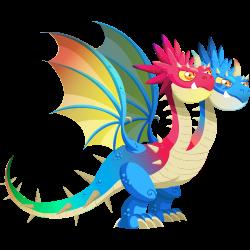 Dragón Bicéfalo