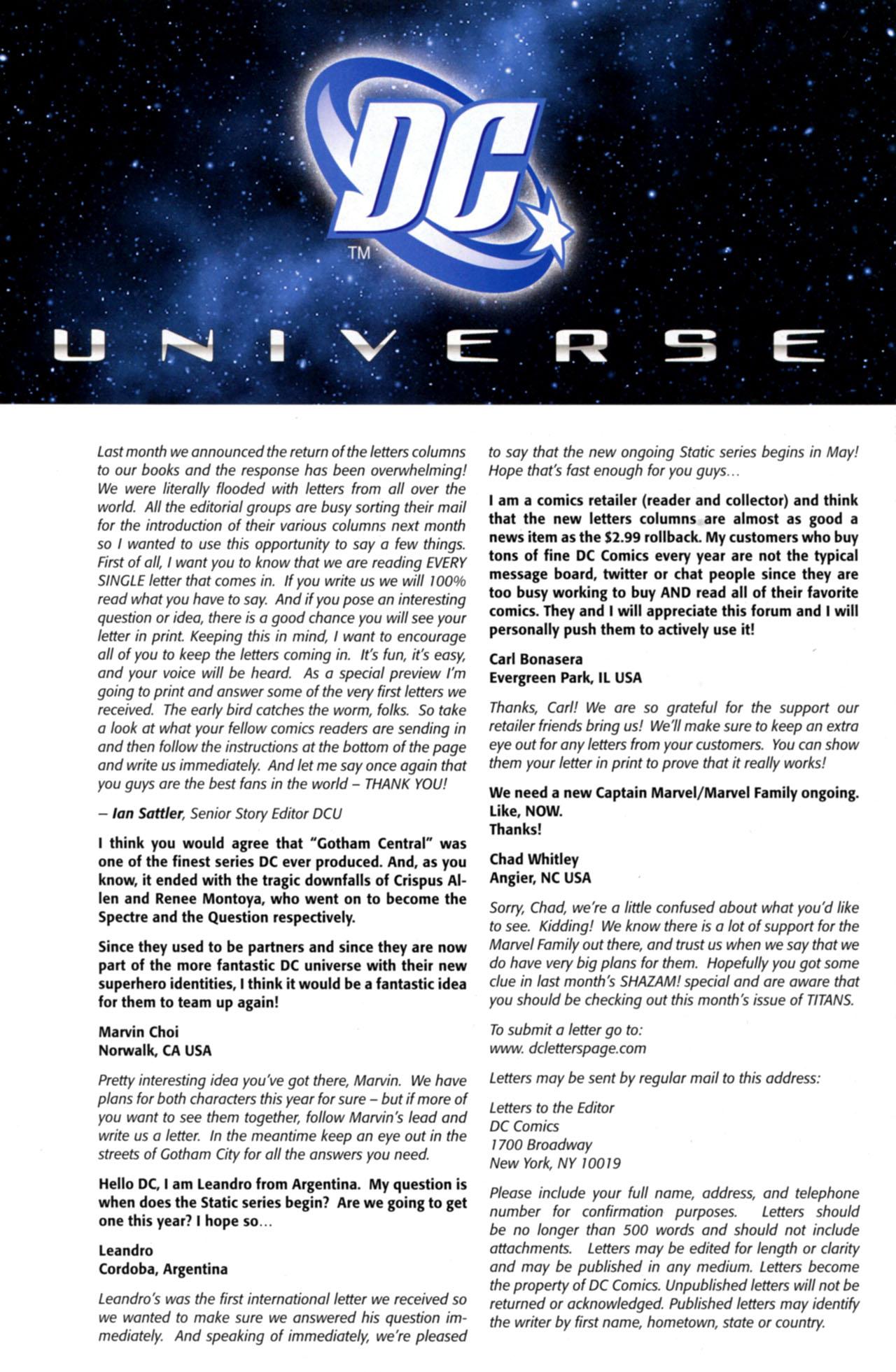 Batman Confidential Issue #53 #53 - English 23