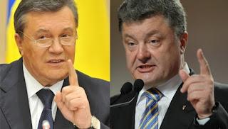 Кличко и Луценко договорились о сотрудничестве по освобождению столицы от незаконных МАФов - Цензор.НЕТ 9122