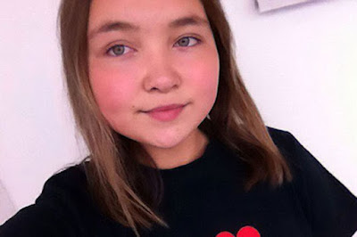 What A Pity!!! As 12 Year Old Girl Dies After Taking Most Dangerous Selfie Ever