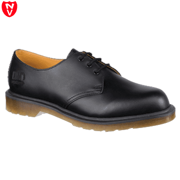 Dr. Martens Occupational 8249 BLACK FINE HAIRCELL
