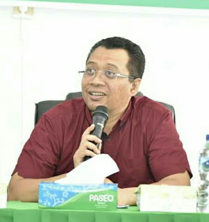 Gubernur Perpanjang Masa Perbaikan dan Pemulihan Paska Bencana Gempa Lombok-Sumbawa