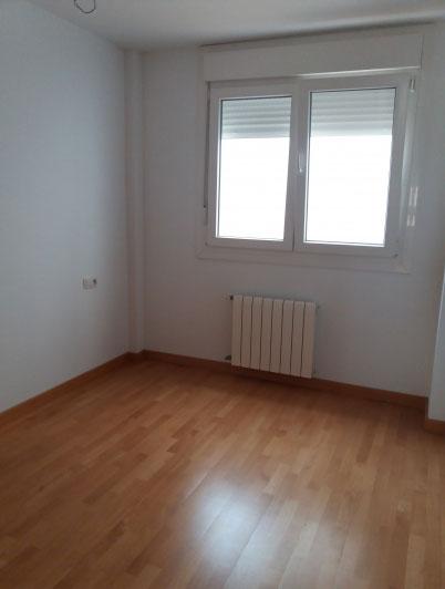 piso en venta calle de fola castellon dormitorio