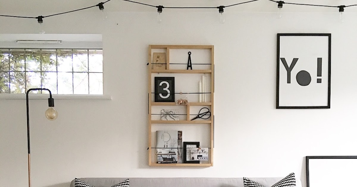 Ikea X Hay Ypperlig Nest Twenty Eight