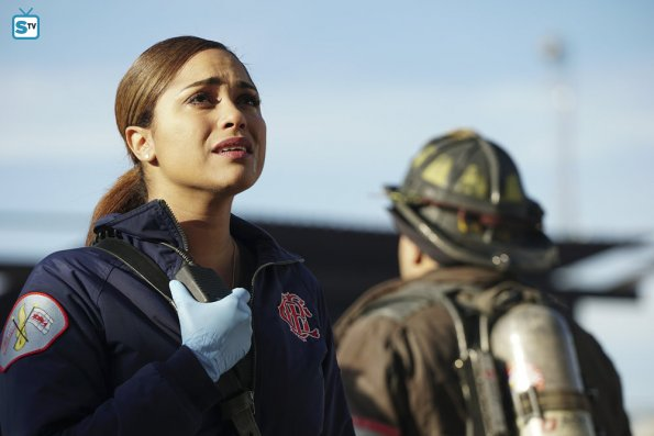 Chicago Fire - My Miracle - Review