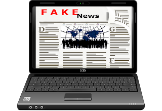 penyebab menyebarnya berita hoax