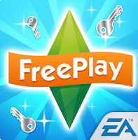 Download The Sims FreePlay Mod APK [Latest] Free