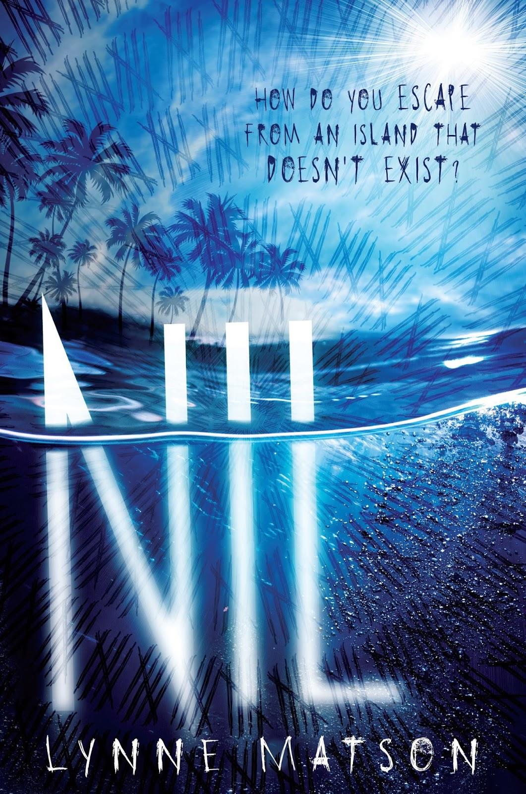 http://www.amazon.com/Nil-Lynne-Matson/dp/0805097716