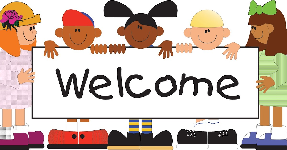Aye, I'm tellin' ya: Welcome to a new school year!