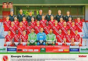 Energie Cotbus