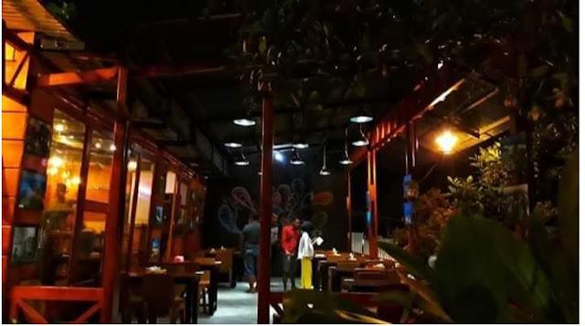 Tempat Ngopi di Sanana yang Menarik Bernuansa Alam : Wai Bak Coffee