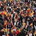Barcelona muestra su apoyo a la Constitución