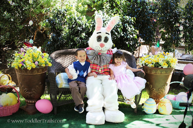 #EasterEggstravaganza