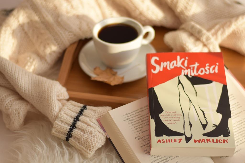 Ashley Warlick, Smaki miłości