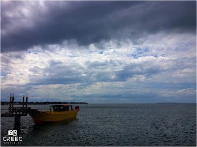 Hagnaya Beach
