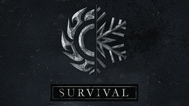 Se anuncia espectacular modo survival para Skyrim