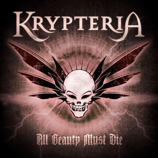 Krypteria new album 2011 - all beauty must die Download mp3