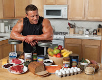 Eat For Lean Muscle Gain And Fat loss