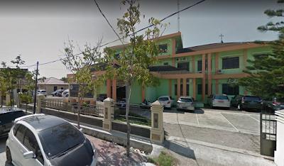 Peta Lokasi, Alamat dan Nomer Telepon Suntik Meningitis di KKP Medan, Jl. Veteran No.219, Belawan I, Medan Kota Belawan, Kota Medan